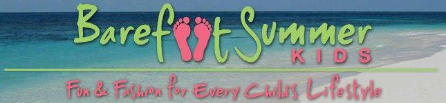 Barefoot Summer Kids
