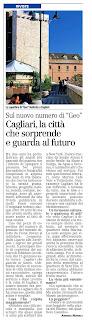 GEO Cagliari