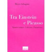 Einstein Picasso Schapiro