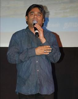 VINNAITHAANDI VARUVAAYAA AUDIO RELEASE FUNCTION STILLS