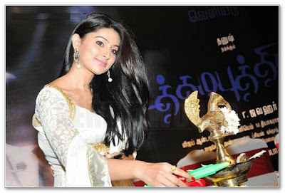 Uthamaputhiran audio launch photos