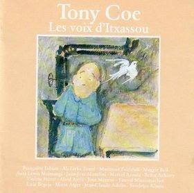Tony Coe - Les Voix D'Itxassou