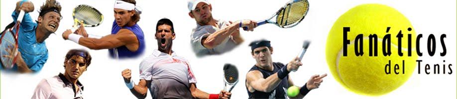 Fanáticos del Tenis