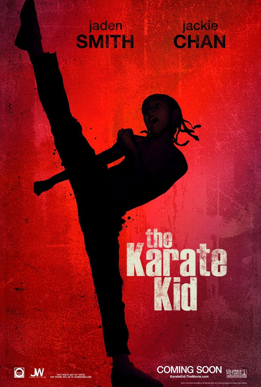 The karate kid เดอะ คาราเต้ คิด HD 2010