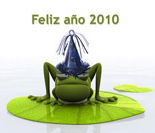 Foto 0 en  - Feliz a�o 2010