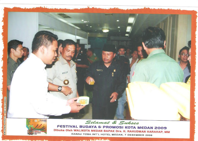 Pesta Budaya Melayu