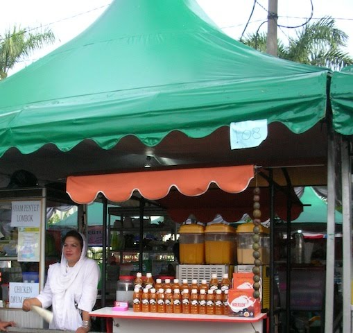 Ramadhan Fair 2010