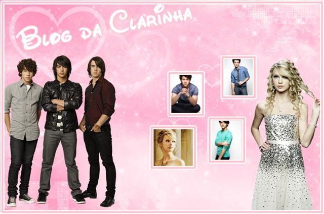 Blog da Clarinha