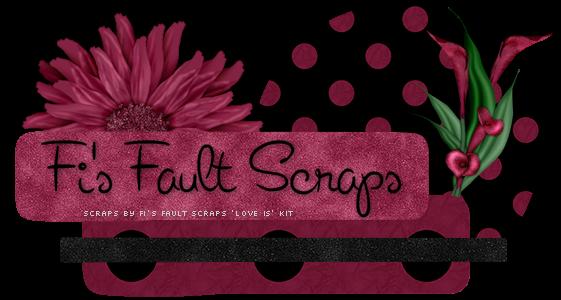 Fi's Fault Scraps