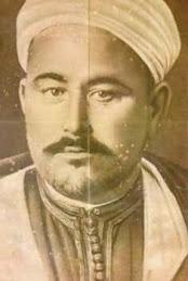 Abd el-Krim Muhammad ibn Abd al-Karim al-Khattabi