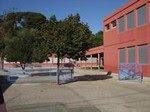 L'école primaire Jean Jacques Rousseau