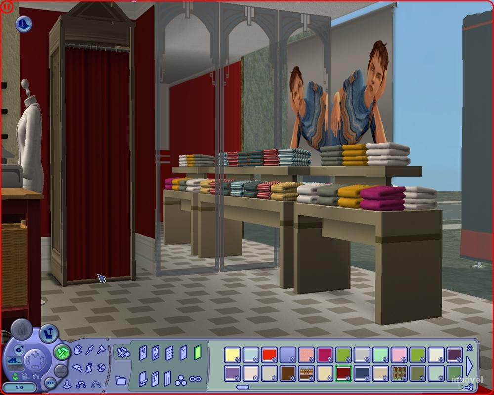 Pequeno comércio ScreenShot004