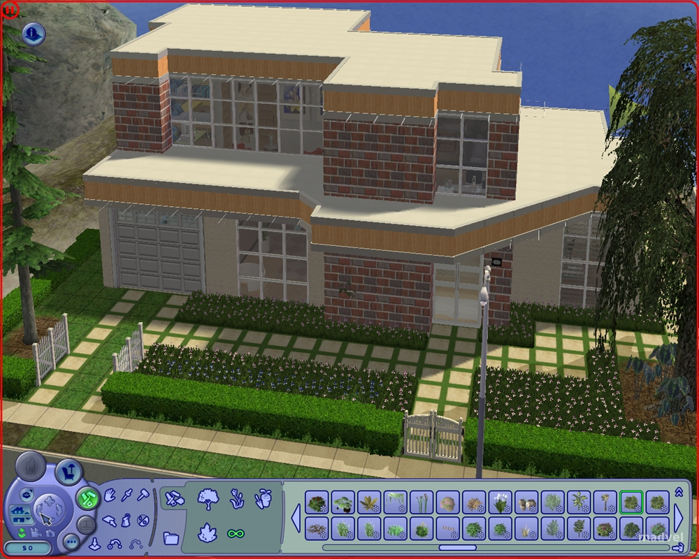 Pin minecraft casas modernas download pictures casa for Casa moderna minecraft pe 0 10 5