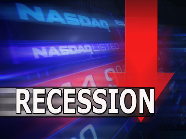 The Global Recession - Explained