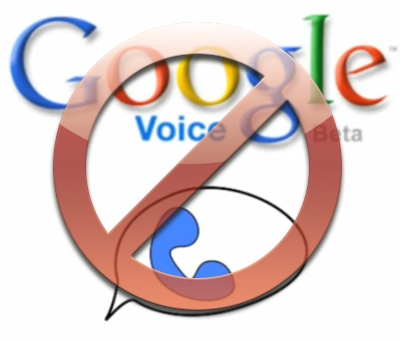Google Voice is in trouble in US