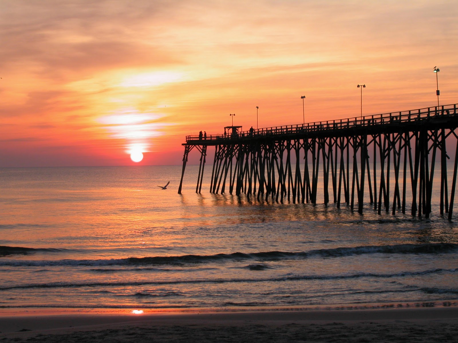 the world winter vacations on the outer banks north carolina