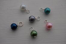 Våra pärlor (8 mm):
