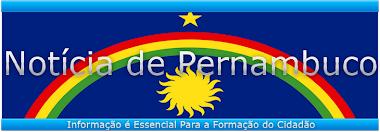 NOTICIA DE PERNAMBUCO