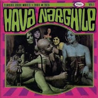 Album cover of Hava Narghile