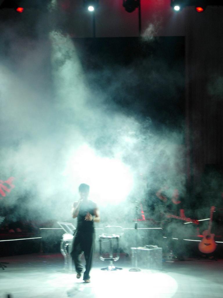 Harbiye Open Air Concert 2009