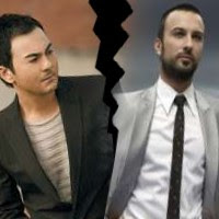 Is there a Tarkan-Serdar Ortac rivalry?