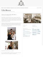 Villa Blanca's post about Tarkan's visit