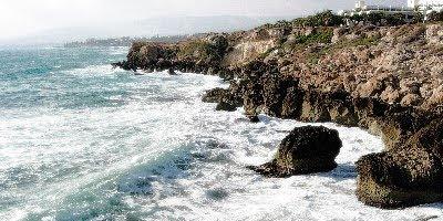 Paphos Shoreline
