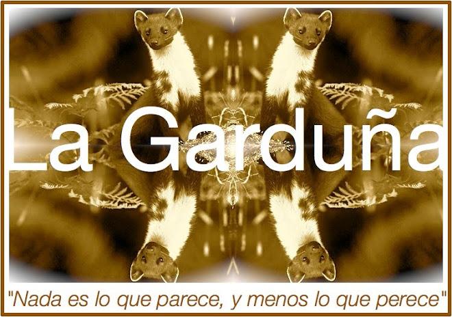LA GARDUÑA