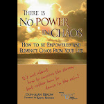 There Is No Power In Chaos