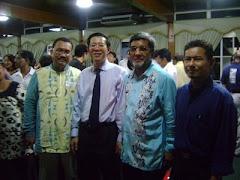 Majlis Pemimpin Bersama Rakyat