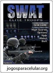 SWAT Elite Troops para celular
