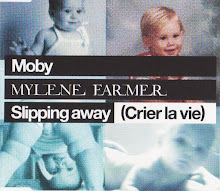Slipping  Away  - Crier  La  Vie  - 3 Titres