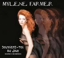 Souviens-Toi Du  Jour  -  Dance  Remixes
