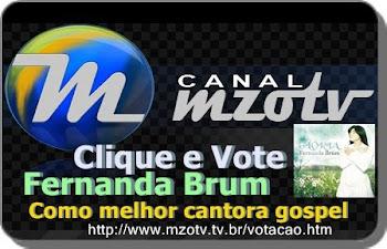 VOTE FERNANDA BRUM