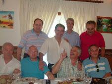 A TRIBO EM  2007