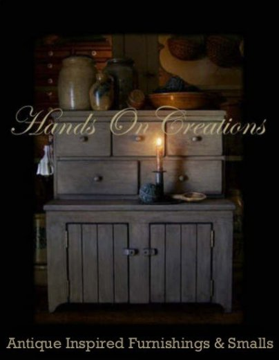 Hands on Creations