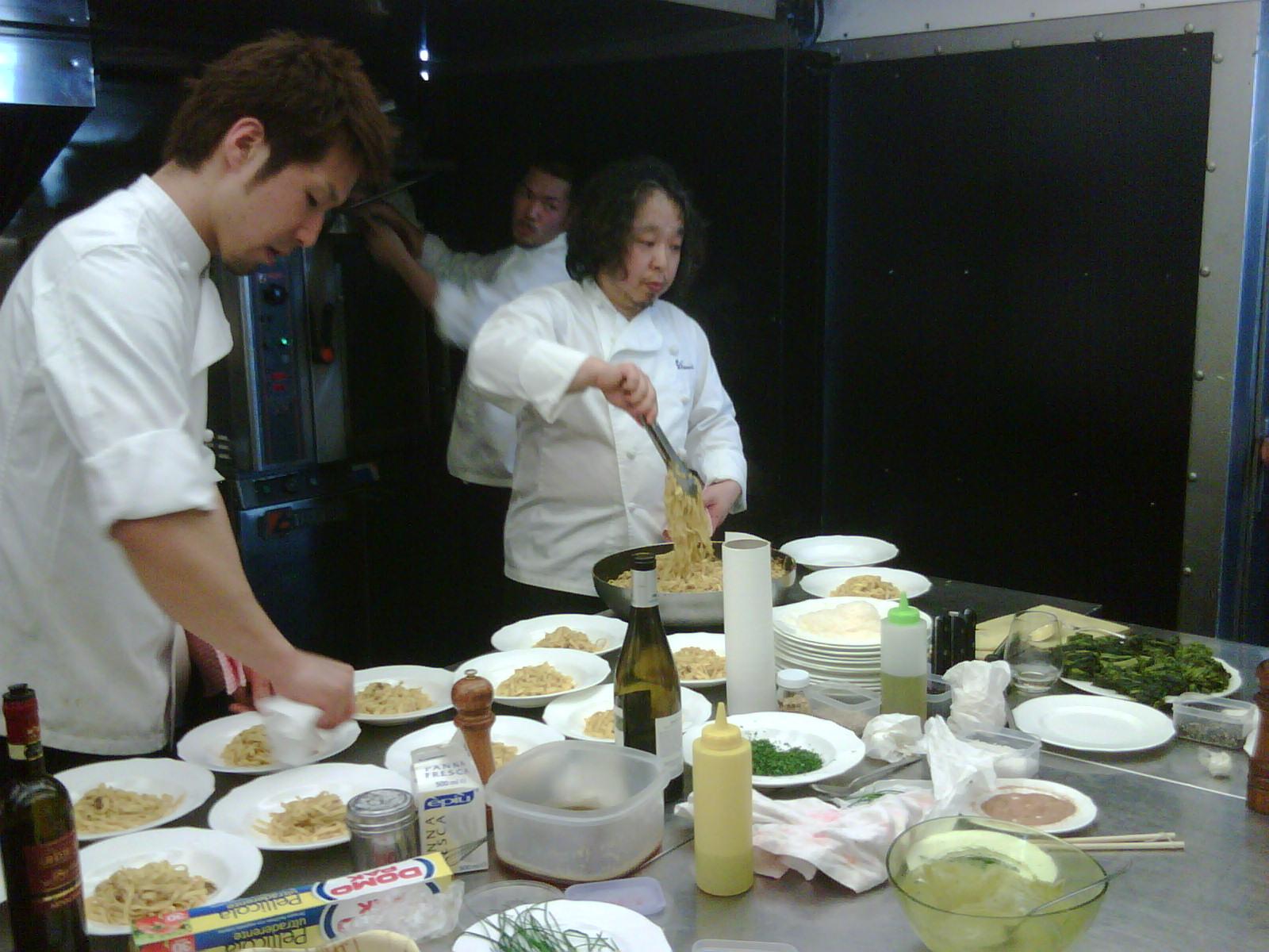 Katsu che cucina consumazione obbligatoria for Cucinare kobe