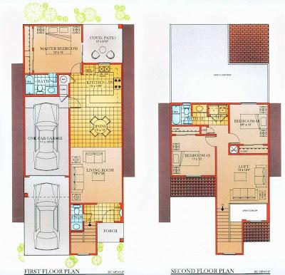 2 story house floor plans. 2 Story House Floor Plans.