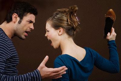 Relaciones tormentosas: cuando el amor duele