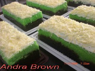 Kue Basah Resep Brownis Resep Brownis Brownis Coklat Kukus Kfans Com ...