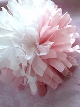 I love POM POMS