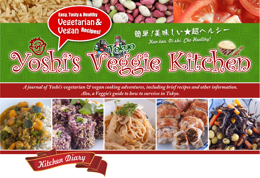 Yoshi's Veggie Kitchen