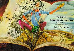 """""""Las historias de Don Quijote"""""""
