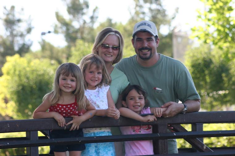 The Luke Family