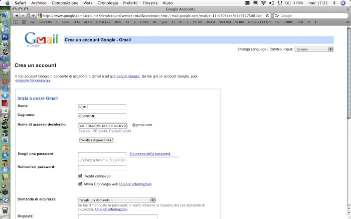 gmail fase 1b