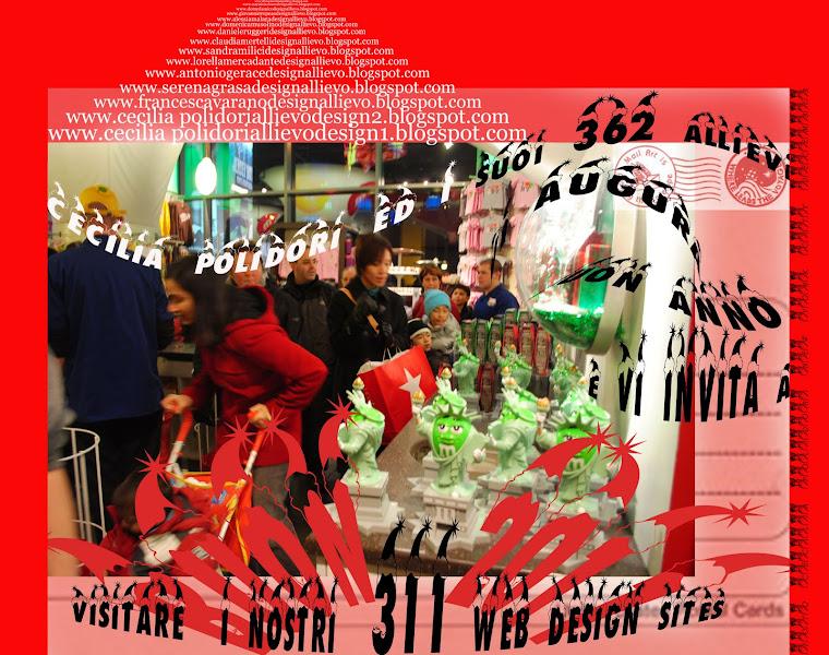 auguri 2011 da cecilia polidori