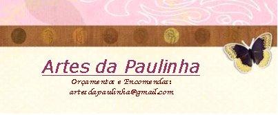 Artes da Paulinha