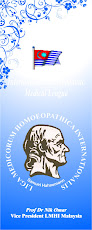 International Homeopathic Medical League ( Geneva)