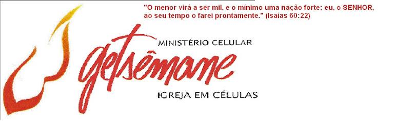 MINISTÉRIO DE ADORAÇÃO GETSEMANE
