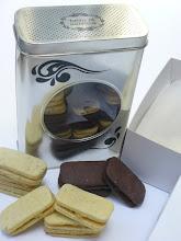 Disponibles! Nueva linea Atelier de galletitas